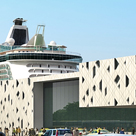 Dubai Cruise Terminal - option II
